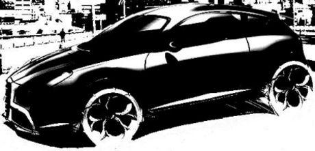 Alfa Junior 1