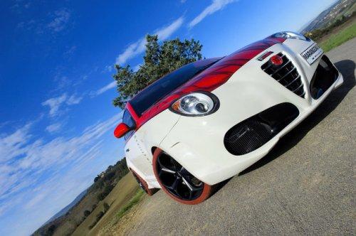 Alfa MiTo Marangoni M430